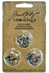 TH92731 Tim Holtz® Idea-ology™ Hitch Fasteners